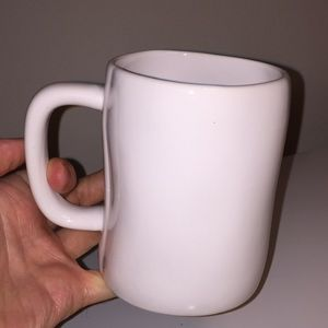 Rae Dunn Dining - Rae Dunn COCOA Mug Cup Hot Chocolate Time!🔥🍫